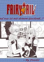 Cover: Nalu Dojinshi ~ Und was ist mit deinem Geschenk..?