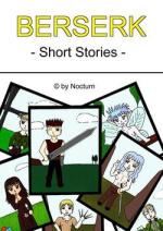 Cover: BERSERK - Short Stories