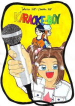 Cover: Karaoke Boy (Cil 05)