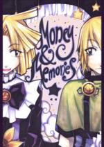 Cover: Money & Memories [Kappa Maki Preview]