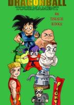 Cover: Dragonball Tournament