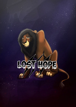 Cover: Lost Hope