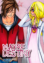Cover: Maybe Destiny