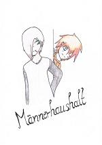Cover: Männerhaushalt
