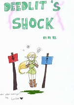 Cover: Deedlit's Schock