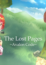 Cover: Avalon Code - The Lost Pages
