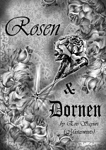 Cover: Rosen und Dornen (Leseprobe)
