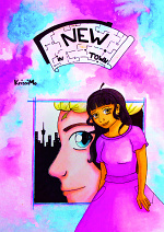 Cover: New in town