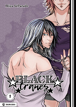 Cover: BLACK Cranes