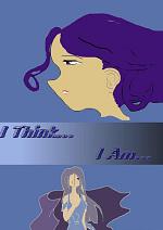 Cover: I Think... I Am...