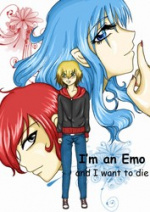 Cover: I'm an Emo - and I want to die