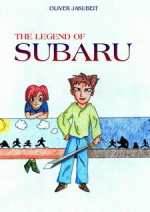 Cover: The Legend of Subaru