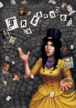 Cover: Fragmente