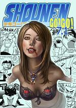 Cover: Evil Hunter 2 Part IV - Interdimensionales Limbo [SGG 7.1 Promo]