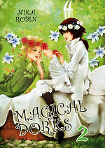Cover: Magical Dorks