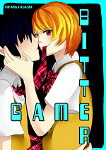 Cover: Bitter Game