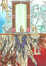Cover: Nephilim