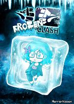 Cover: #FrozenClash