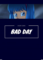 Cover: Bad Day