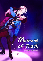 Cover: Moment of Truth