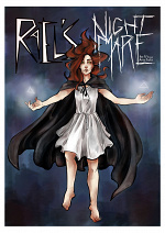 Cover: Rael's Nightmare