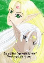 """Cover: Deedlits """"gemütlicher"""" Spaziergang"""
