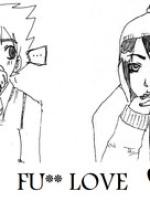 Cover: Fu** Love