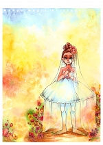 Cover: Manga Magie Beiträge