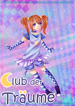 Cover: Club der Träume