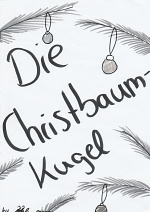 Cover: Die Christbaumkugel