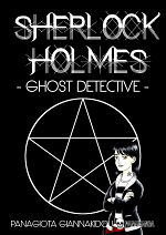 Cover: Sherlock Holmes Ghost Detective