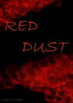 Cover: Red Dust