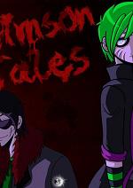 Cover: Crimson Tales