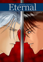 Cover: Eternal