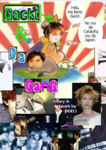 Cover: Gackt & da Gang