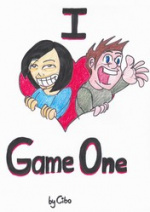 Cover: I heart GameOne