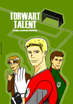 Cover: Torwart-Talent
