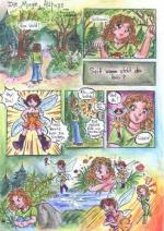 Cover: W.i.t.c.h. Comicwettbewerb 2003- Die Magie des Alltags