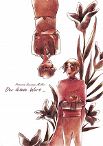 Cover: Das letzte Wort ...