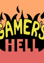 Cover: Gamer's Hell