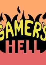 Cover: Gamer's Hell