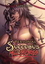 Cover: Personal Succubus  Hell Stories 