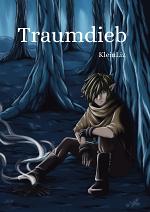 Cover: Traumdieb