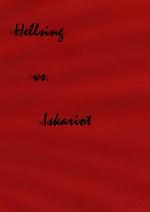 Cover: Hellsing vs Iskariot