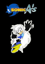 Cover: Sonic A´s