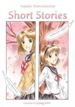 Cover: Short Stories