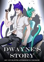 Cover: Dwayne's Story
