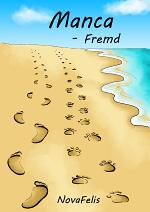 Cover: Manca - Fremd
