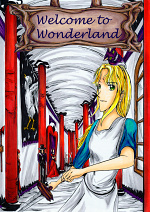 Cover: Welcome to Wonderland