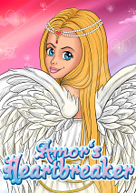 Cover: Amor's Heartbreaker
